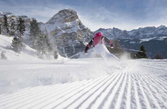 vacanza sugli sci a Merano 2