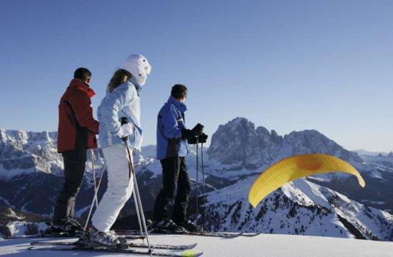 vacanza sugli sci a Merano 3