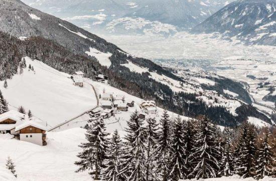 vacanza sugli sci a Merano 4