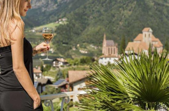 vacanza a Scena / Alto Adige 1
