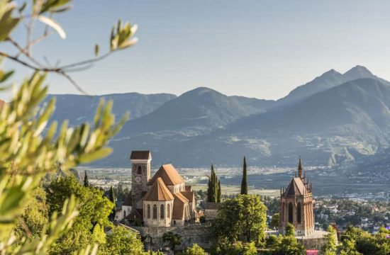 vacanza a Scena / Alto Adige 2