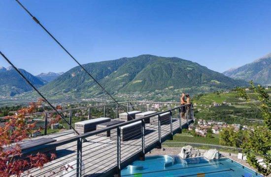 vacanza a Scena / Alto Adige 3